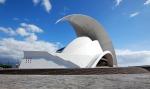 Santiago Calatrava- Auditorio de Tenerife